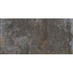 GRES METALLICA SZARY 120X60 cm
